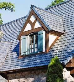 color schemes  work  brick tudor house paint