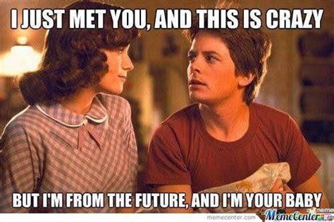 Back To The Future Meme - back memes image memes at relatably com