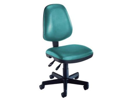 Vinyl Office Chair by Ofm Vinyl Task Office Chair Ofm 119v Computer Chairs