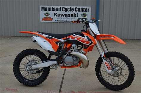 250 2 stroke motocross bikes for sale 7 299 2015 ktm 250 sx 2 stroke motocross bike overview