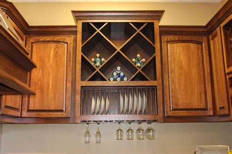 Plate Rack Cabinet Insert by Kitchen Cabinet Plate Rack Insert Building A Tiny House