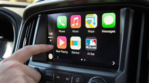 Cars With Android Auto 2017 by Every Car With Apple Carplay Android Auto Or Both