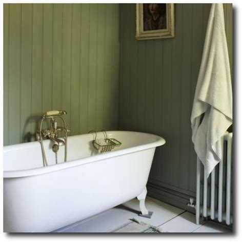 Tongue And Groove Bathroom Ideas by Get The Swedish Look By Installing Tongue And Groove Paneling
