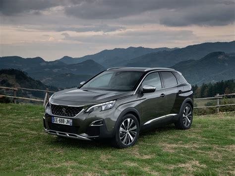 peugeot cars price in india peugeot 3008 suv india price launch date specs interior