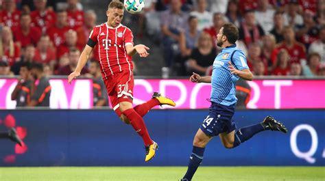 Bayern Munchen 04 fc bayern bayer 04 bundesliga im live ticker