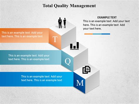 management powerpoint templates total quality management powerpoint templates and backgrounds