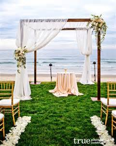 Wedding Ceremony Canopy Arch Decor Archives Weddings Romantique