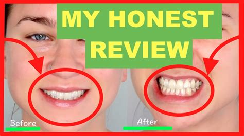charcoal teeth whitening powder review