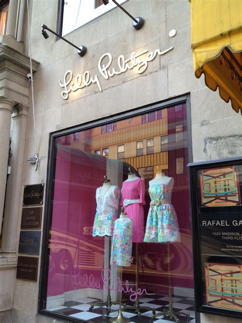 pattern making lilly fashion nyc lilly pulitzer 5 facts about the woman who led a fashion