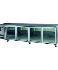 Modena Glass Door Counter Chiller 2 Pintu Cg 2130 centaur bc180 cs 6 drawer counter chiller b b fridge