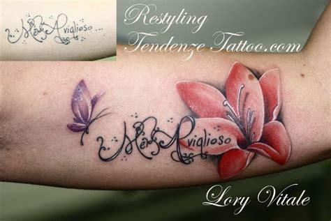 tatuaggi farfalle e fiori di pesco 17 migliori idee su tatuaggi di fiori su