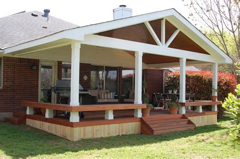 covered porch plans fun and fresh patio cover ideas for your outdoor space
