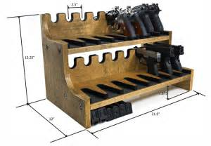 quality rotary gun racks quality pistol racks 16 gun