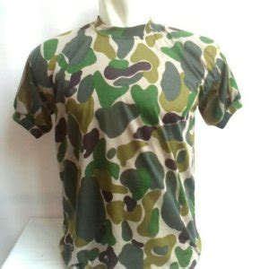 Baju Army Baju Loreng jual baju setelan anak loreng baju anak tentara baru