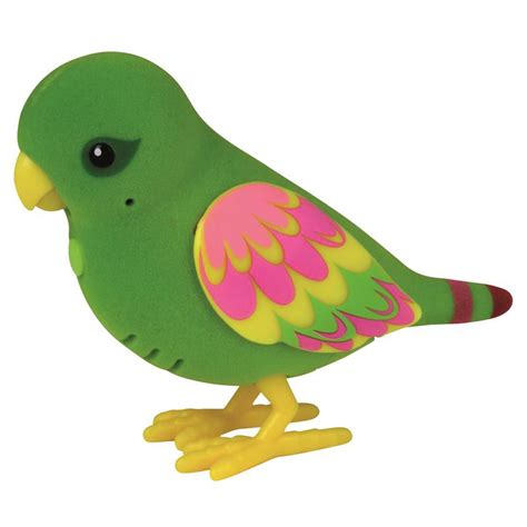 little live pets birds silly billie review compare