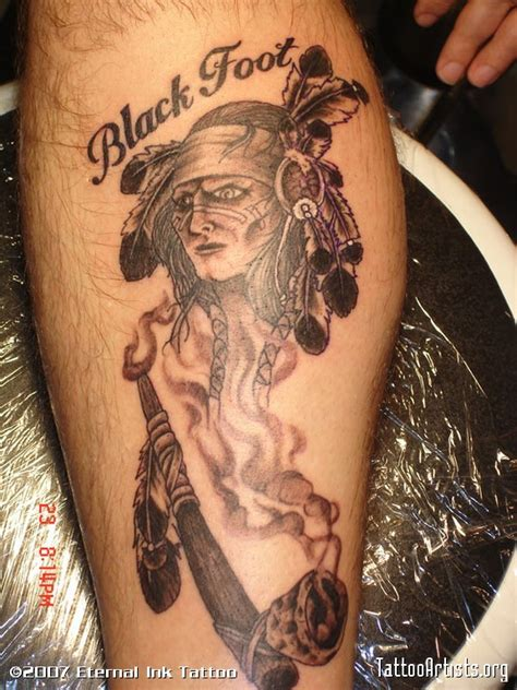 blackfoot indian tattoos blackfoot indian chief pictures to pin on