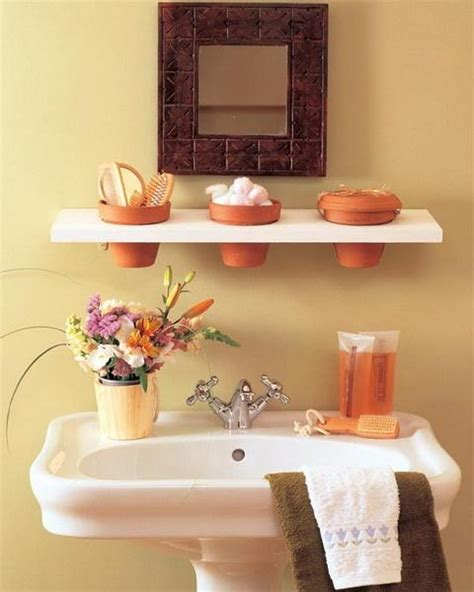 creative ideas for small bathrooms the list of common useless items that clutter your home