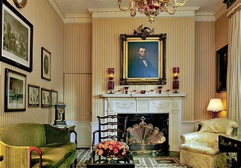 lincoln room blair house the president s guest house