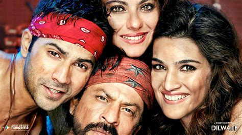 full hd video for dilwale dilwale wallpaper