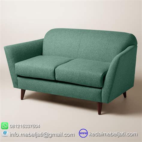 Daftar Sofa Kayu Jati beli sofa vintage minimalis scandinavia bahan kayu jati