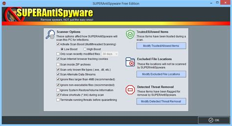 superantispyware for android superantispyware softpedia the knownledge
