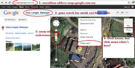 How To Find On Gps How To Find Gps Location Using Maps