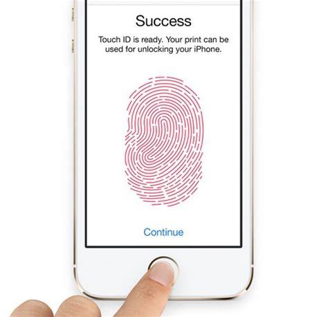 apple iphone  touch id sensor repair problems