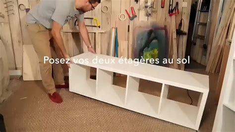 comment faire un lit de high cuisine diy fabriquer un lit avec des 195 169 tag 195 168 res ikea