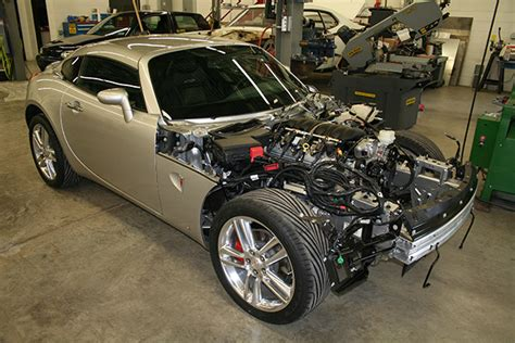 Pontiac Solstice V8 by Solbra V8 Solstice Photo Gallery