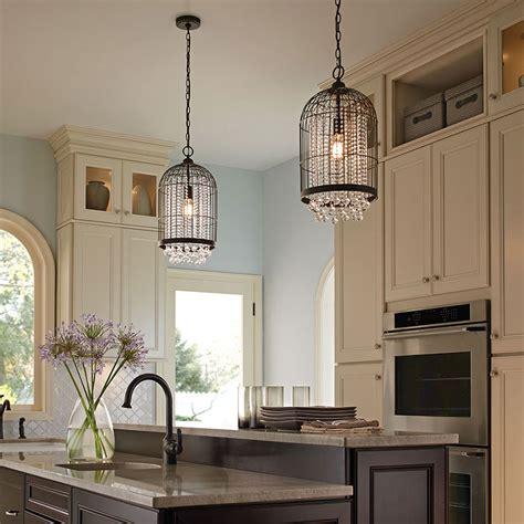 exceptional Kitchen Lighting Design Guide #1: Kichler_42033OZ_Foyer_sq.jpg