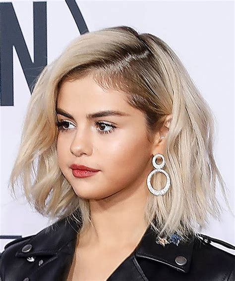 Selena Hairstyles by Selena Gomez Hairstyles In 2018