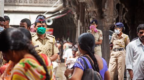 Fashion On Patrol In India by Tracking India S Deadly Flu Outbreak In Real Time
