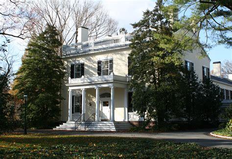 princeton house palmer house