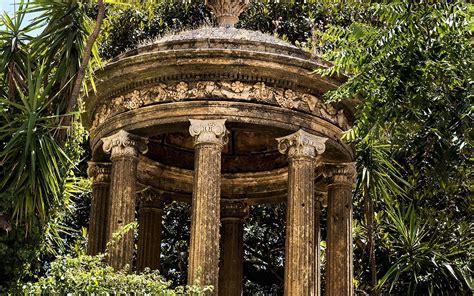 Tas Punggung Giardino Grdn 772 il giardino romantico il giardino villa tasca