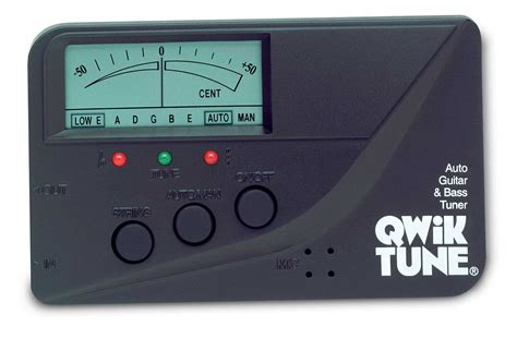 How To From Tuner by Tune Tuners Metronomes
