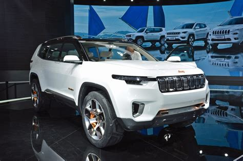 2019 Jeep Vehicles by 2019 Jeep Yuntu Review Concept Release Date Specs And