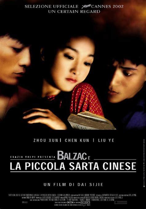 libro balzac and the little balzac e la piccola sarta cinese