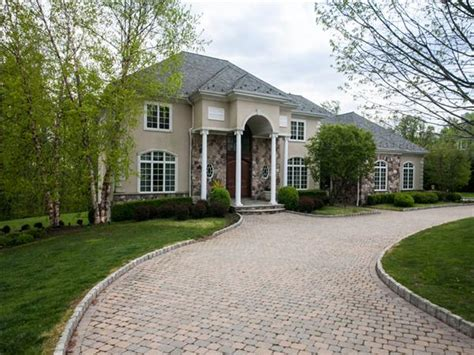 new jersey real estate luxury homes for sale plus town