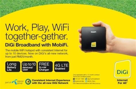 Wifi Digi by Digi Launches New Mifi Devices Called Mobifi