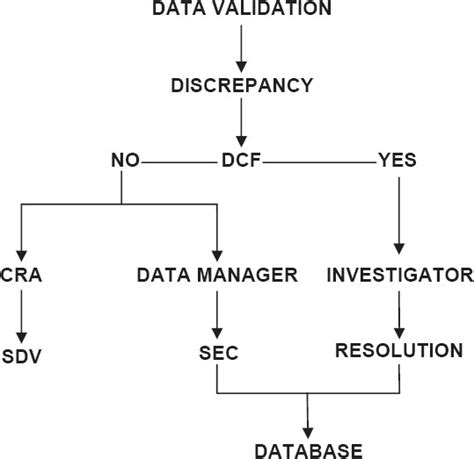 data management in clinical research an overview