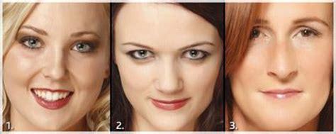 face shape quiz face shape quiz