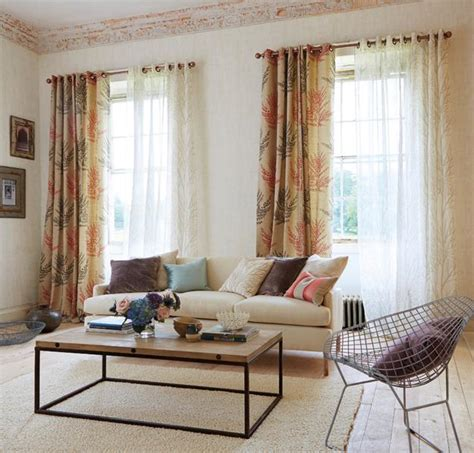 modern interior decorating floral designs pastel room colors enhancing classic style