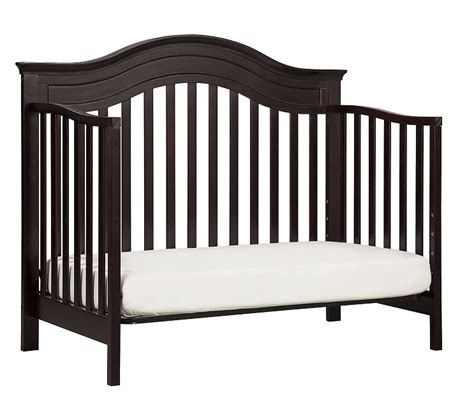 Cribs That Convert To Beds Davinci Porter 4in1 Baby Cache Serenity Crib