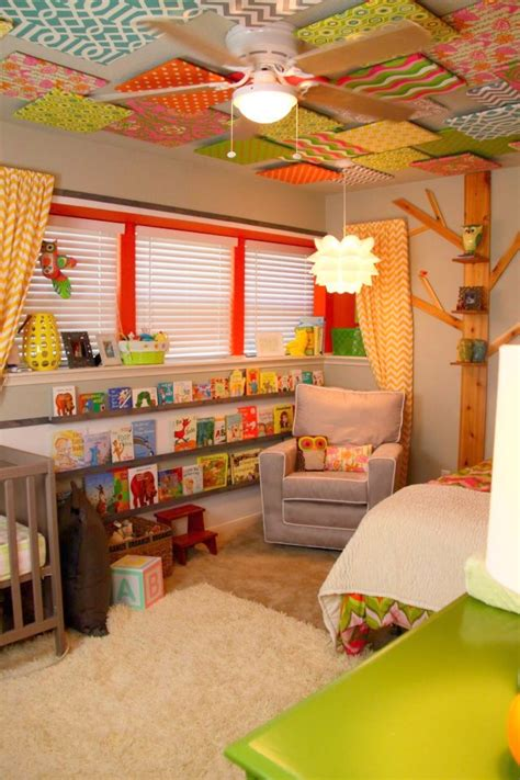 Baileys Room by Bailey S Room Project Nursery