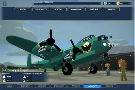 Crew Bomber by Bomber Crew Guide To Getting Started Bomber Crew