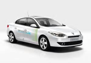 Renault Fluence Pictures Renault Fluence 2011 Car Motor