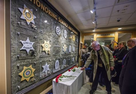 the last sheriff in a true tale of violence and the vote books it s beautiful memorial unveiled to 15 fallen king