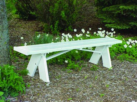 bench rental for wedding beachway rentals and services llc
