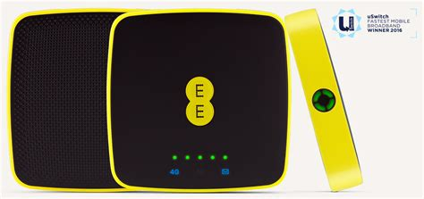 ee mobile wifi ee 4gee wifi mini 4g wifi hotspot router mobile