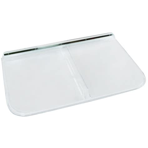 plastic window well covers shop shape products plastic window well cover at lowes